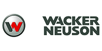 Wacker Neuson - Compact Machinery